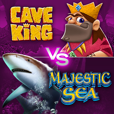 CaveKing-VS-MajesticSea_403x403