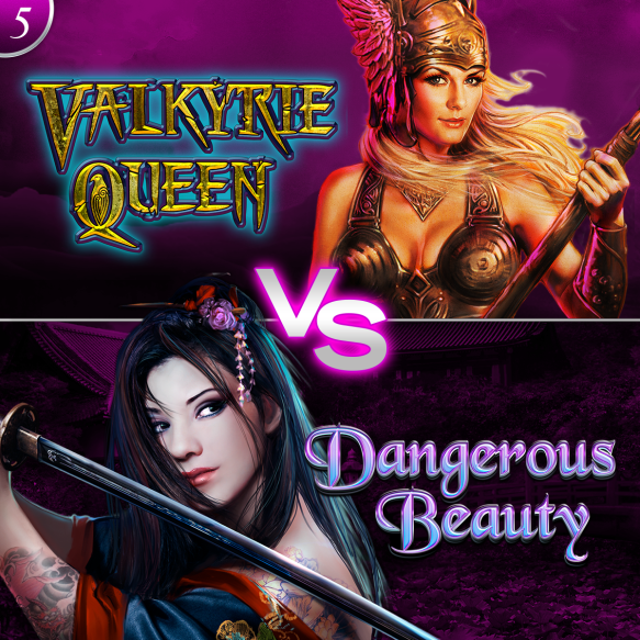 Dangerous-Beauty-vs-Valkyrie-Queen