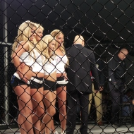 High5Casino.com Ring Girls.