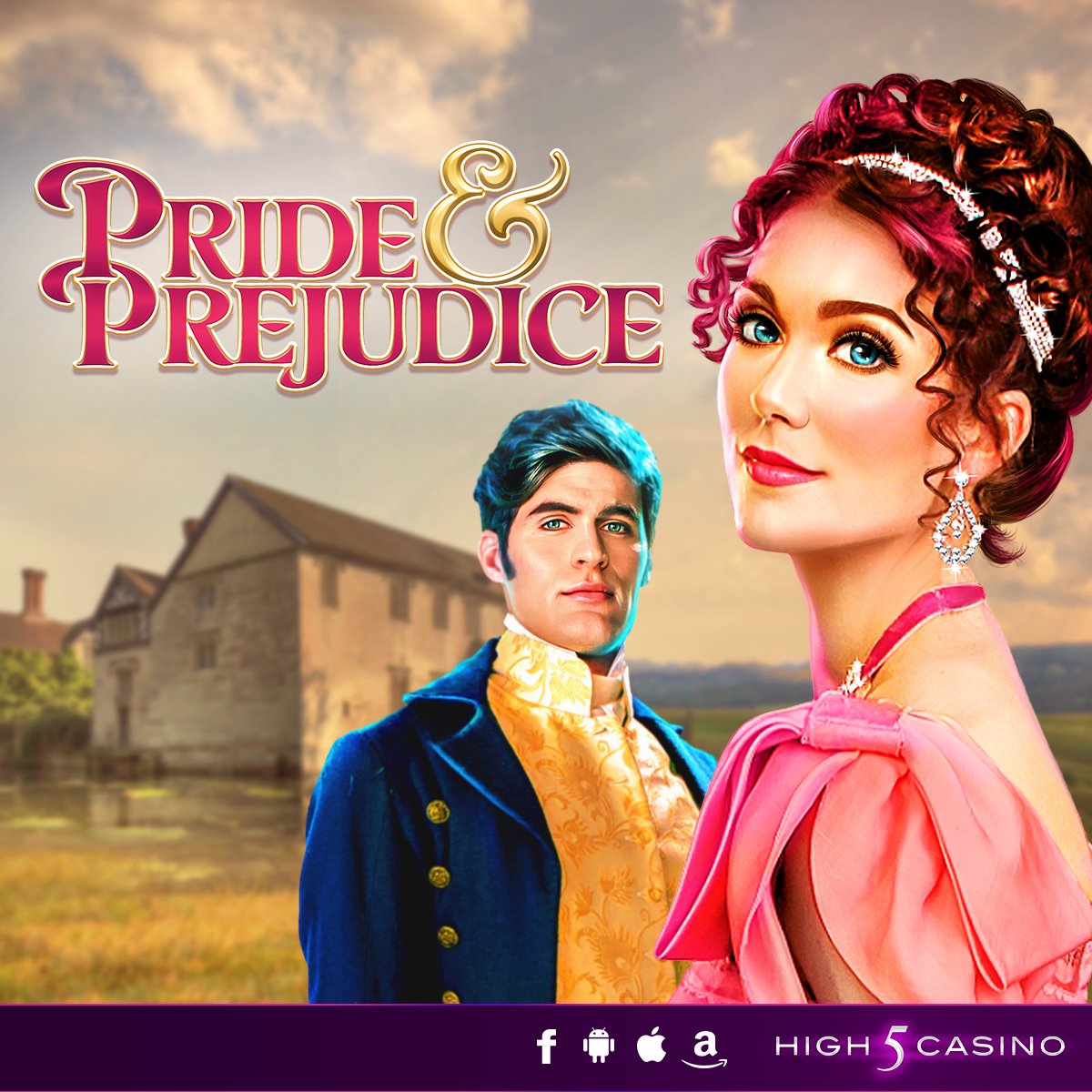 Game preview pride prejudice high 5 blog witness the loving story of the literary classic pride prejudice high 5 casinos 199th game arrives soon thecheapjerseys Choice Image